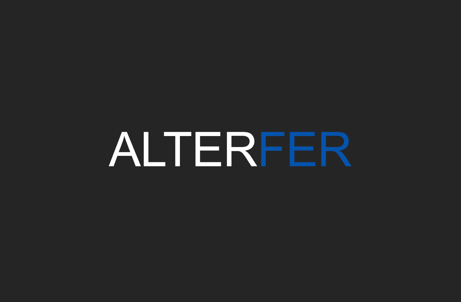 Alterfer